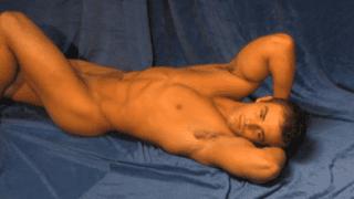 Sexy gay model Ian turner