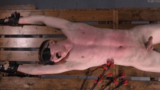 BDSM Torture Fantasy