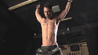Army boy gay torture fantasy