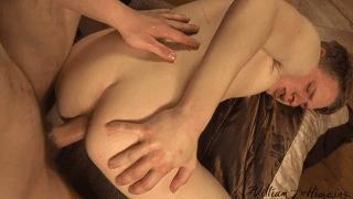 Kyle Ross & Luke Wilder anal fuck