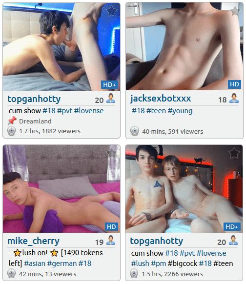 gayboy18 gay porn